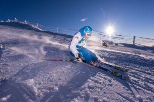 Webcam Krvavec Ski resort