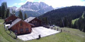 Bamby Hut (1.845) – Badia – Dolomitas