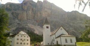 La Crusc Santa Croce – Alta Badia – Dolomiti