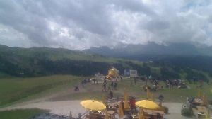Cabane de montagne Bioch – Alta Badia Dolomites