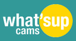 WhatsUpCams – LIVE streaming