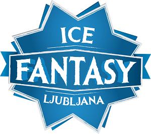 ledena fantazija v živo