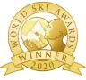 Krvavec – World Ski Awards 2020