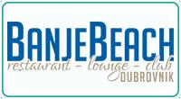 Banje Beach restaurant lounge & club