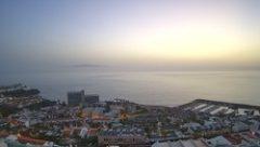 LIVE webcam LOS Gigantes – Tenerife – View from ROYAL SUN RESORT