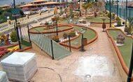 LIVE Minigolf Yumbo webcam Playa del Ingles – Gran Canaria – Maspalomas