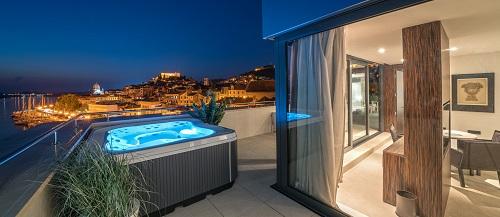 webcam sibenik hotel bellevue