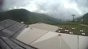 LIVE Salei Hut webcam Passo Sella Canazei – Trentino – Dolomites