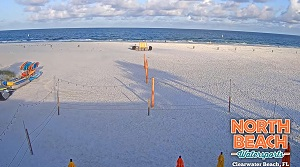 LIVE Frenchy's Clearwater webcam Beach Cam Florida livecam
