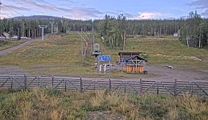 LIVEcam Levi – South Point Kittilä webcam Finland