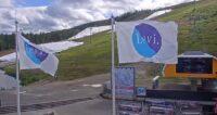 LIVE Webcam Ski resort LEVI – Zero point livecam Lapland – Finland