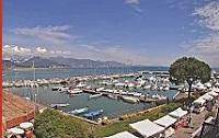 LIVE Webcam Bocca di Magra – Marina view – Liguria livecam