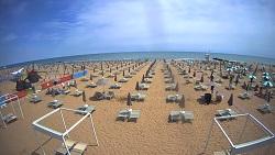 Jesolo Livecam – Oro Beach (Gold Beach)