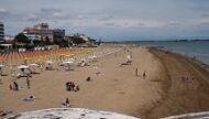 LIVE Webcam Lignano Sabbiadoro spiaggia centrale – Terrazza mare