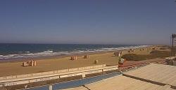 Playa del Ingles LIVECam Maspalomas – Cafe Mozart