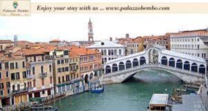 LIVE Webcam Venezia – Ponte di Rialto view Venice