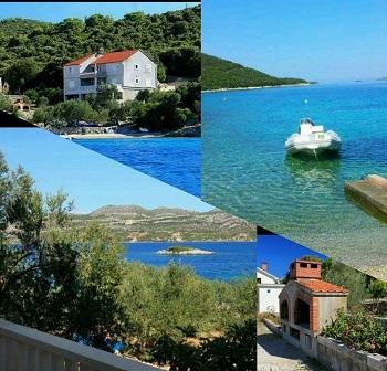 Apartmani marko korčula webcam dalmatia croatia livecam