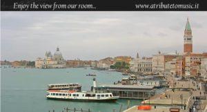 Webcam Venice Livecam Venezia – St. Mark's Basin