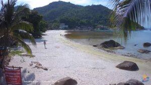 LIVE Crystal Bay Yacht Club web kamera Koh Samui – Lamai – Tajland