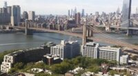 NYC Brooklyn Bridge webcam LIVE cam New York