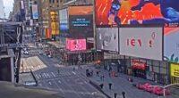 LIVE Livecam New York – Times square webcam