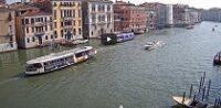 Venice Livecam – Grand Canal in Live Streaming Venezia