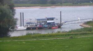 Webcam Gelderse poort livecam Millingen aan de Rijn – Netherlands