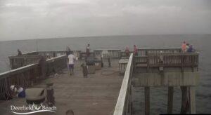 LIVE webcam Deerfield Beach – Pier Camera – live cams Florida