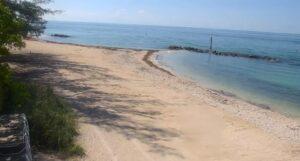 LIVE Fort Zachary Taylor Historic State Park webcam Key West