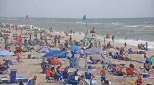 LIVE Webcam Tobay beach livecam Oyster Bay – New York