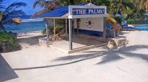Livecam St. Croix – Palms at Pelican Cove Beach Resort – webcam U.S. Virgin Islands