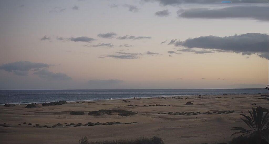 Webcam maspalomas dunes