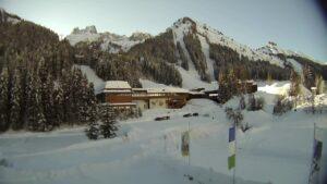 LIVE Webcam Arabba – Hotel Malita – Livinallongo – Dolomites