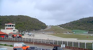 Webcam St-Barth – Col de la Tourmente – Caribbean Live cam