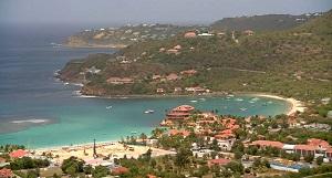 Live Webcam Baie de St-Jean – St. Barths – French Antilles – Caribbean