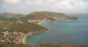 Saint Barthélemy Live Webcam – Rade de Gustavia – St. St. Barths – Caribbean