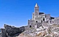 Live Webcam Portovenere – San Pietro – Liguria – Italy
