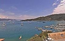 Webcam Portovenere – Golfo dei Poeti – La Tartaruga – Liguria – Italy