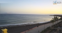 Live Webcam Tarajalejo – Fuerteventura – Canary Islands – Spain
