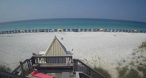 Miramar Beach webcam – Florida – USA