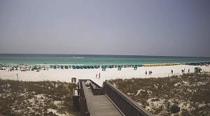 Southwinds 1&2 Beachcam Sandestin Live webcam – Miramar beach – Florida – USA