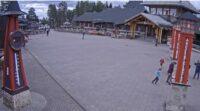 LIVE webcam Santa Claus Village – Lapland livecam Finland