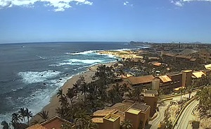 Cabo San Lucas webcam Cabo del Sol – Baja California Sur – Mexico