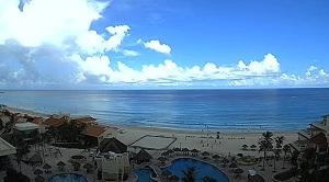 Grand Park Royal Luxury Resorts Live Webcam Cancún – Quintana Roo – Mexico