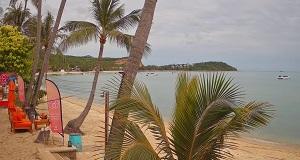 Live webcam Big Buddha Beach – Secret Garden – Koh Samui – Thailand