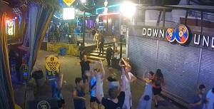 Sweet Soul Cafe Live webcam Soi Green Mango – Chaweng livecam Koh Samui – Thailand